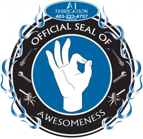 Seal of Awesomness